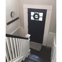 Split Level Home Entryway Ideas