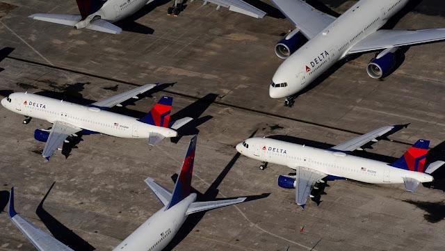 Predicen que la demanda aérea mundial no se recuperará, al menos, hasta el 2023