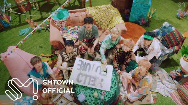 Lirik dan Terjemahan Lengkap NCT DREAM - Hello Future