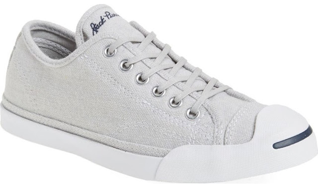 252d6efbae4 Converse  Jack Purcell  Wool Sneaker (Women) (Sale  49.90. Regular Retail  Price   74.95)  This classic athletic sneaker is updated in woven wool with  hidden ...