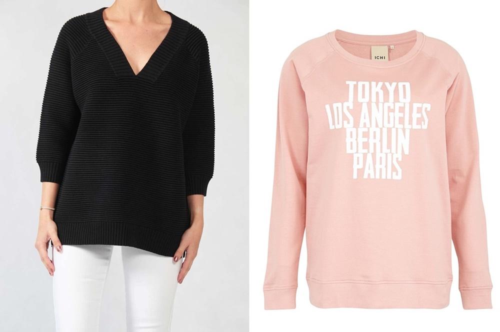 Fashion - Pullover und Cardigans