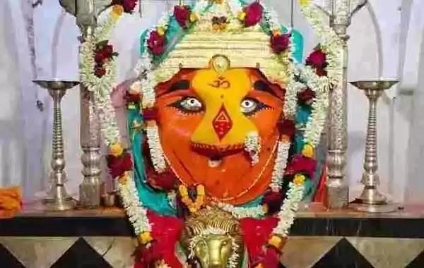 माहूरगड ची माहिती - रेणुका देवीची कथा
