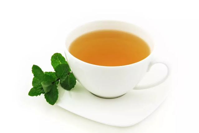 Green Tea Recipe in Hindi