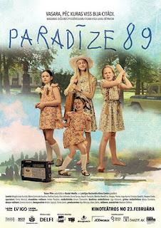 Paradize 89 (2018)
