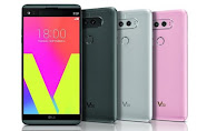 Officially, LG V20 So Nougat First Android Smartphone