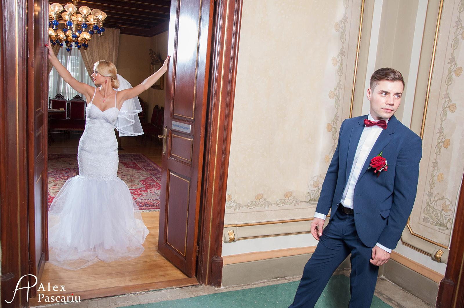Nunta Andreea  si  Sam | Alex Pascariu Photography
