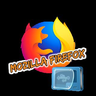 Firefox Portable en español de España