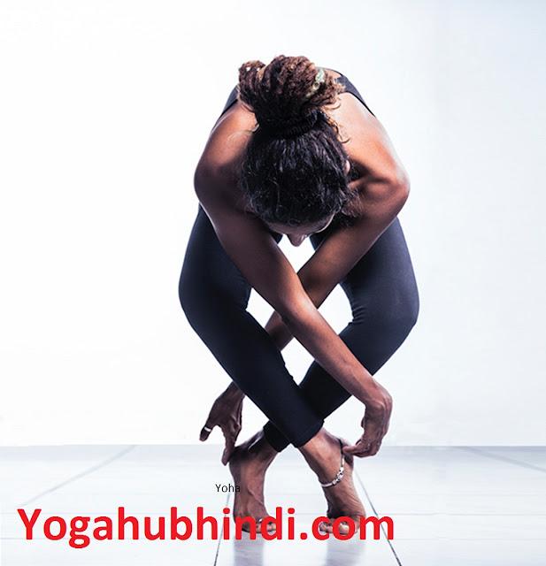 What Defines an Advanced Yoga Class?