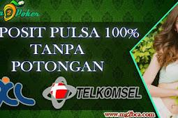 MANGGA2POKER | Agen Situs Judi Poker Online Deposit Pulsa Tanpa Potongan
