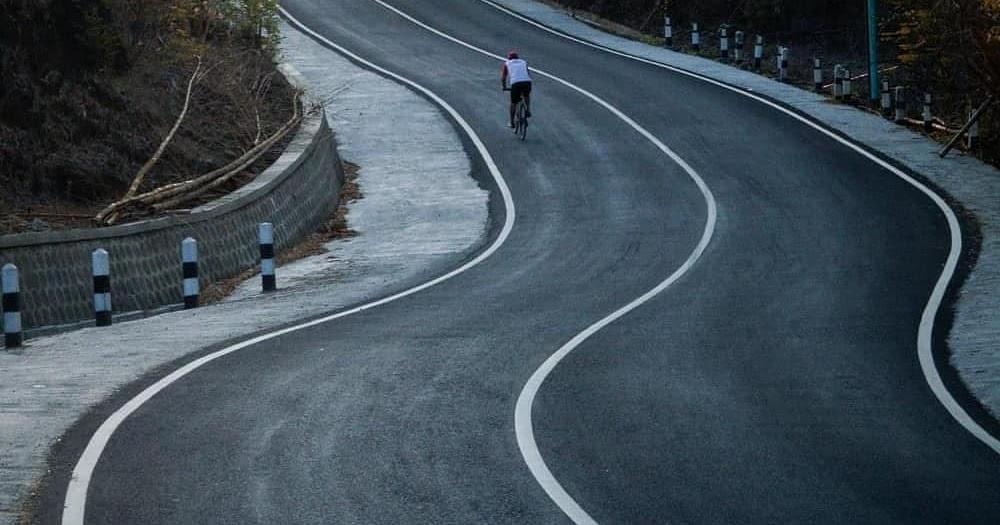 5 Tempat Bersepeda Tersyahdu Di Jogja Yang Wajib Kalian