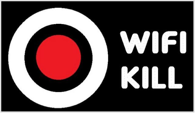 Aplikasi Terlarang yang di Banned di Play Store;Wifi kill