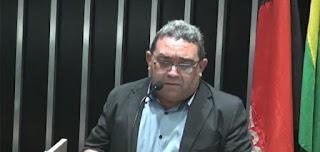Vereador Nal quer  inspeção e reparos na rede de iluminação pública do bairro da Esplanada.