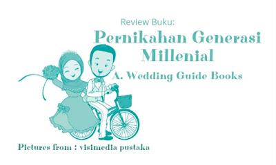 Pernikahan generasi millenial kini