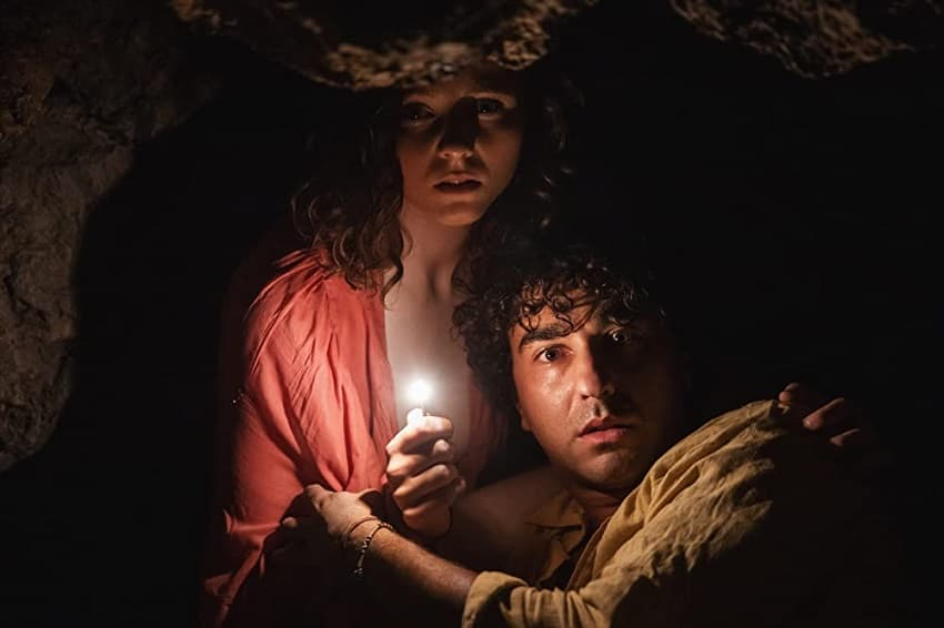 Universal показала трейлер хоррора Old («Время») - нового фильма М. Найта Шьямалана