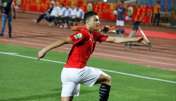 تشكيلة منتخب مصر أمام توجو في تصفيات كأس أمم أفريقيا