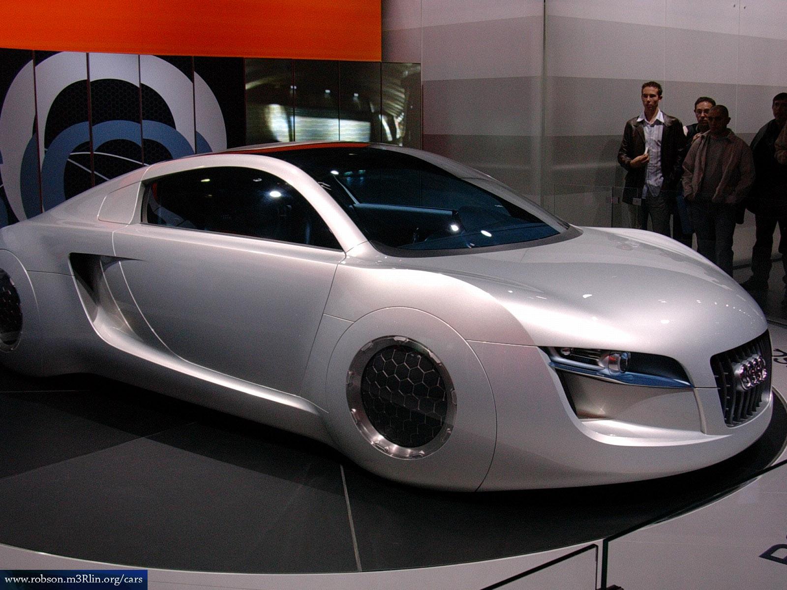 Future Audi Cars