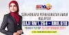 121 Kekosongan Jawatan SPA ~ Gaji RM1,264.15 - RM9,618 ~ Minima PMR/PT3 Layak Memohon
