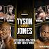 Mike Tyson vs Roy Jones Jr Full Fight Live  Stream online Free Boxing 28th November 2020