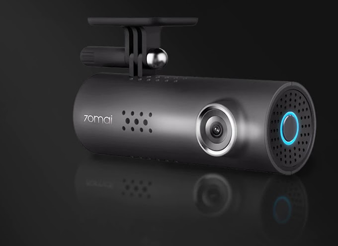 70mai 1S Dash Camera Recorder WiFi 70mai Dash Cam