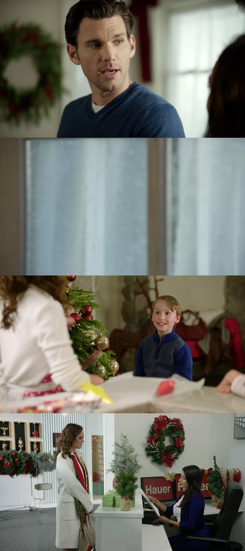 Una Acción Para Navidad (2019) HD 720p Latino