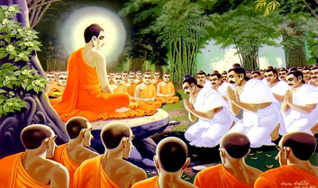 Đức Phật khuyên người đời chớ nói ra 20 câu này nếu không tạo nghiệp, tất bạc mệnh