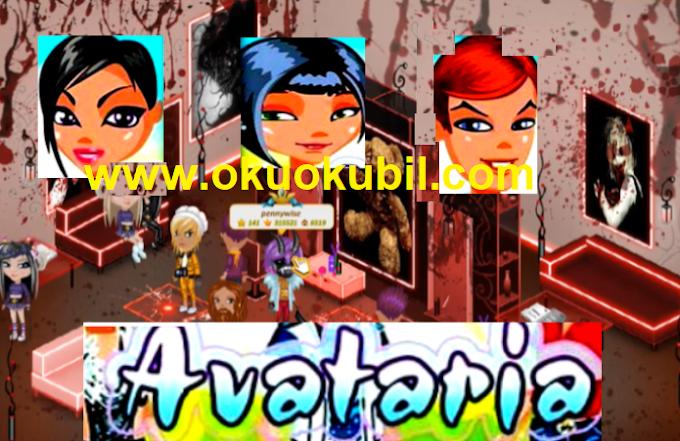Avataria Oob-Yeni Konfor Hileli Oyna 2020
