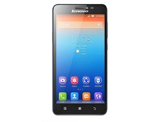 Lenovo S850 Firmware Download