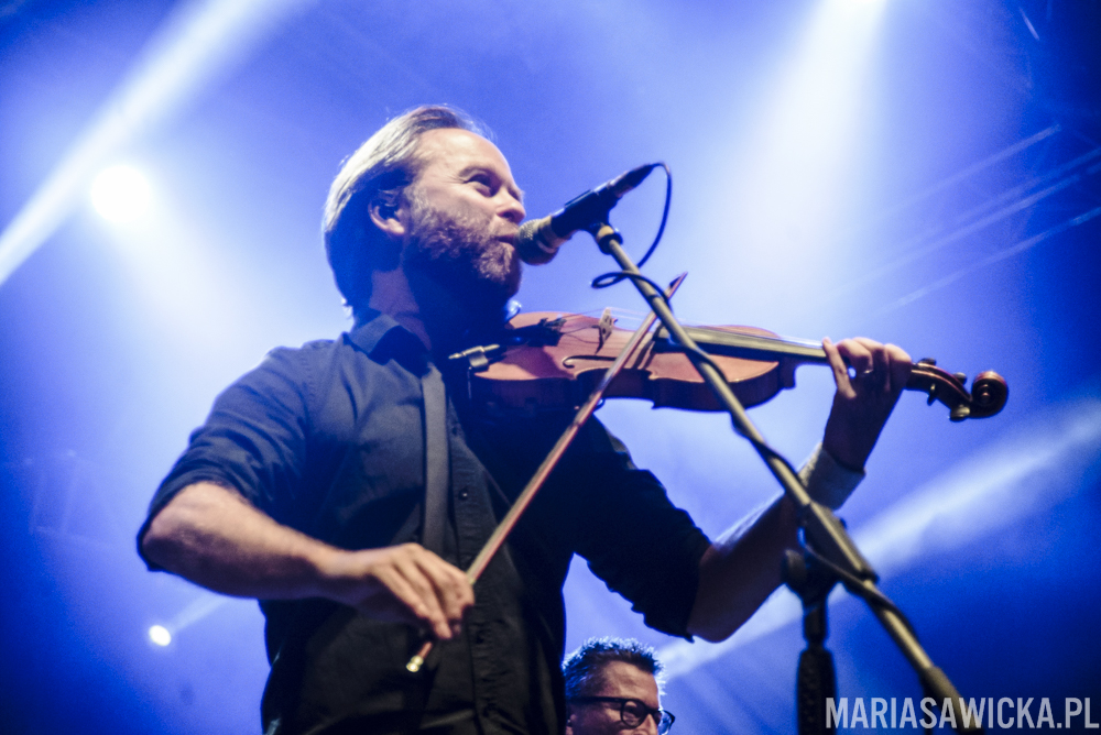 Fiddler's Green Czad Festiwal