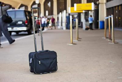 Kenapa Setiap Kapal Terbang Ada Limit Berat Masa Check in Bag?