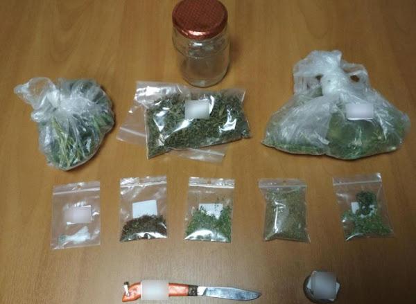 Αν.Φθιώτιδα: Συνελήφθη νεαρός για κατοχή και διακίνηση ναρκωτικών
