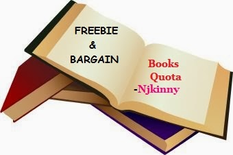 FREEBIE-BARGAIN books Quota
