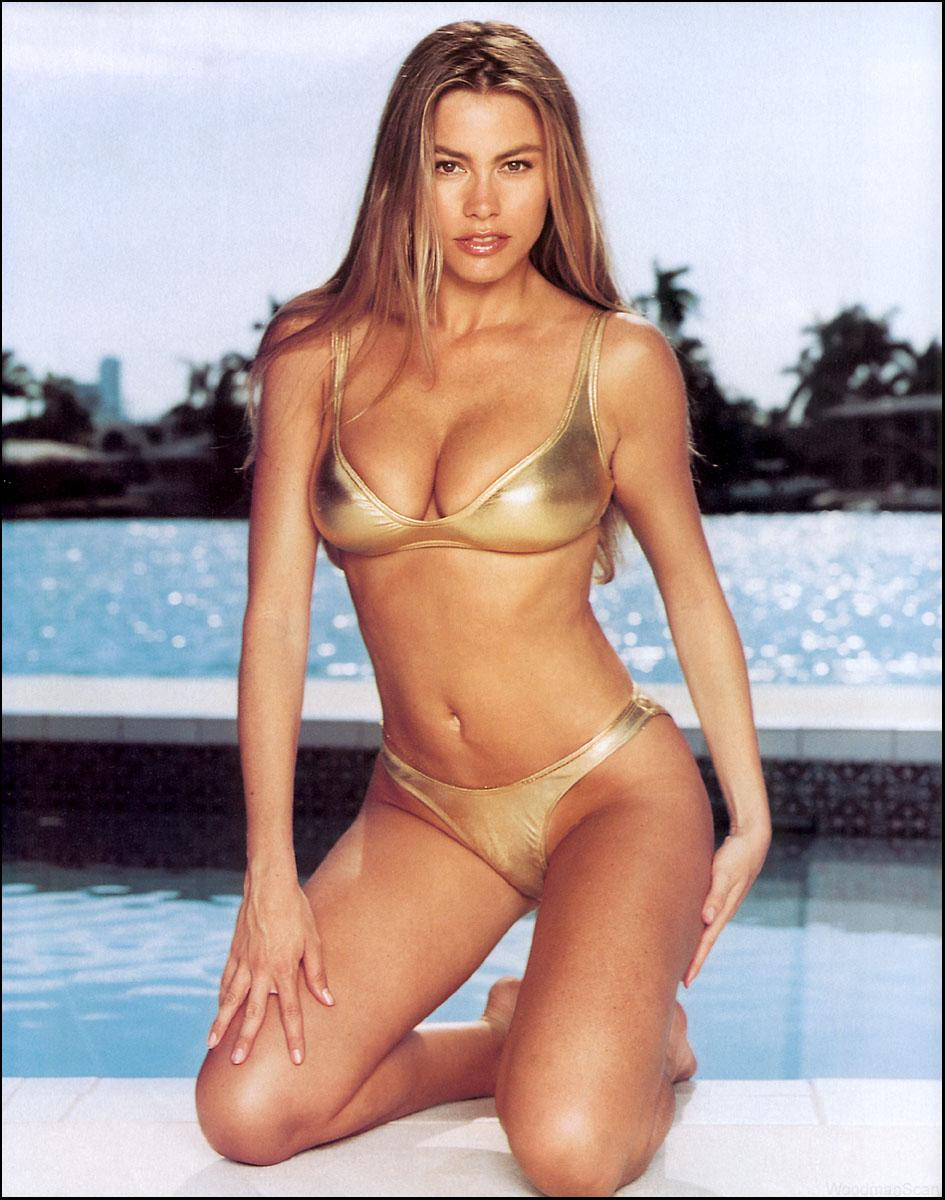 Sofia Vergara News, Pictures, and Videos | TMZ.com