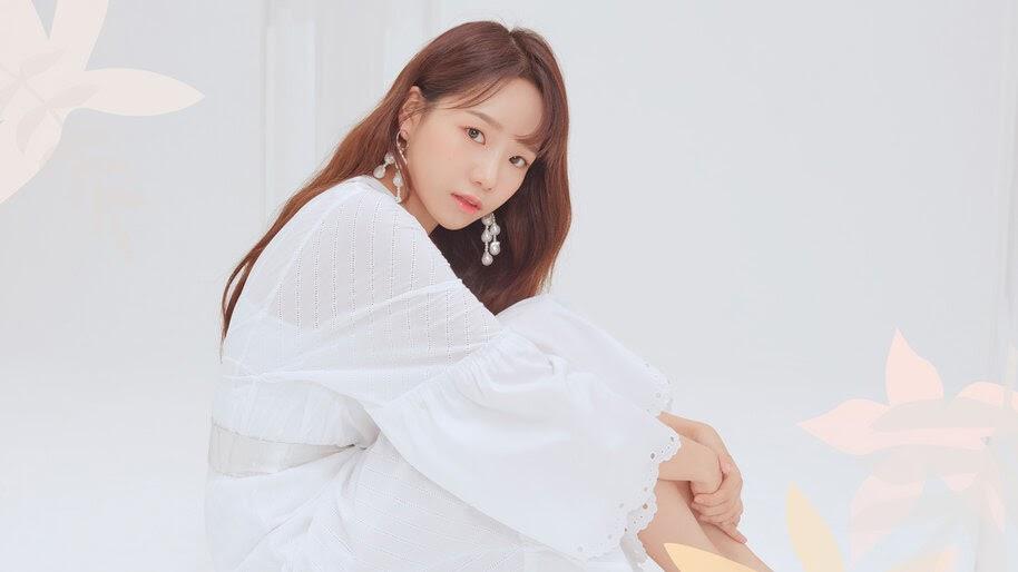 Yuri, IZ*ONE, Bloom*Iz, 4K, #6.652