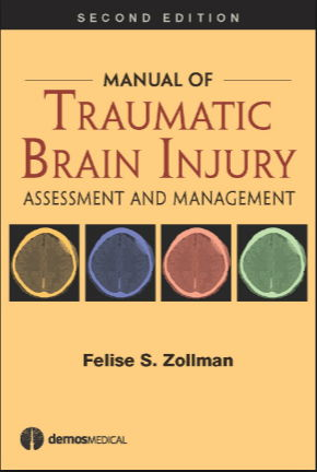 Manual of Traumatic Brain Injury 2nd Edition (2016) [PDF]