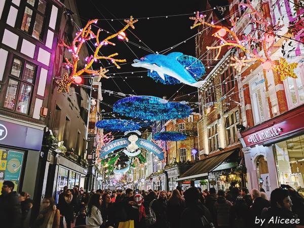 Carnaby-street-de-vazut-iarna-Londra