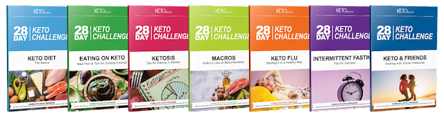 7 best Keto diet books to help you get started! Recipes and guides!