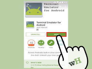 cara menyadap whatsapp tanpa menyentuh hp Android korban