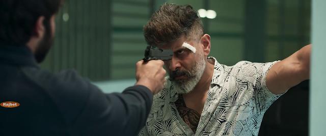 Kadaram Kondan 2019 Hindi [HQ Fan Dubbed] 1080p HDRip