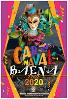 Baena - Carnaval 2020