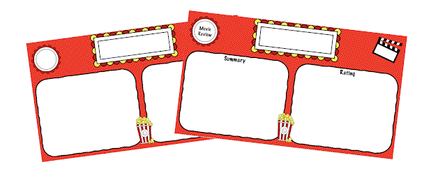 Graphic Organizers for Google