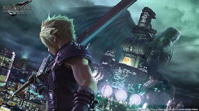 Square Enix telah mengumumkan bahwa ia akan meriliskan Final Fantasi VII Remake pada tanggal 3 Maret 2020. Dimana game ini terdapat 3 versi, yaitu edisi standar, delux dan edisi kelas 1. Dan kini saatnya anda bisa melakukan Pre-order FInal Fantasy 7 Remake dan taentunya anda akan mendapatkan bonusnya.