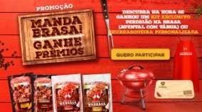Cadastrar Promoção Perdigão 2020 Manda Brasa - Linguiças na Brasa