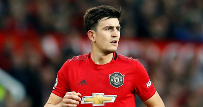 EPL: What Harry Maguire said after Man United's 1-0 defeat to Bournemouth