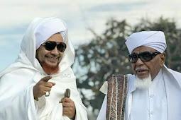 Telah Wafat Habib Ali Masyhur Bin Muhammad