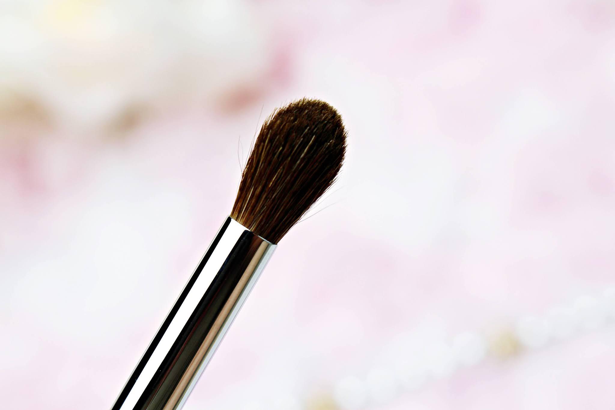 Pędzle do makijażu Hulu do Rozcierania i Blendowania Cieni P32