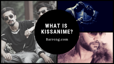 IS THERE ANY KISSANIME APPLICATION?
