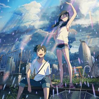 [Lirik+Terjemahan] RADWIMPS feat. Toko Miura - Grand Escape (Pelarian Besar)