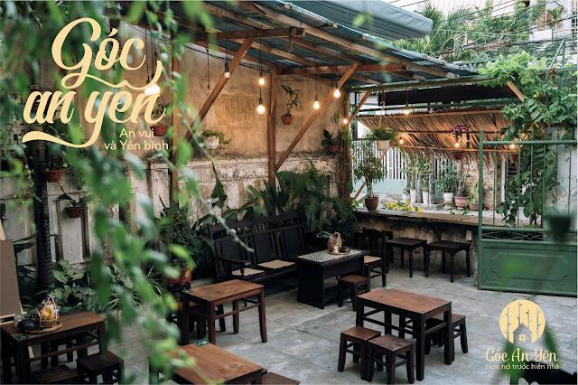 Góc An Yên Coffee - 78 An Hải Đông 1, Sơn Trà, Đà Nẵng