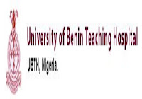 2017/2018 UNIBEN Teaching Hospital School of Nursing Application Form On Sale