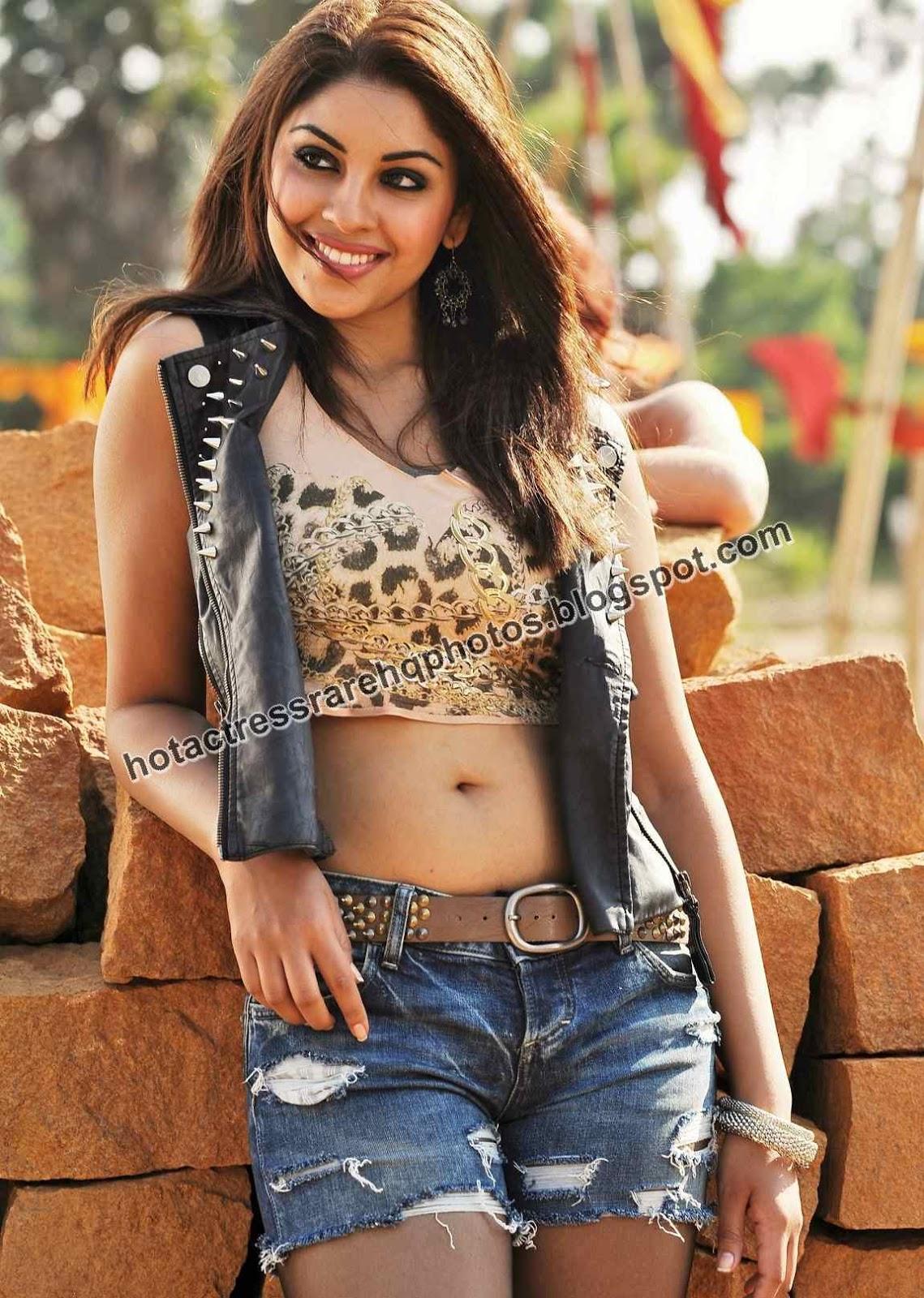 Deep navel images actress